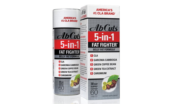 Ab Cuts 5-in-1 Fat Fighter