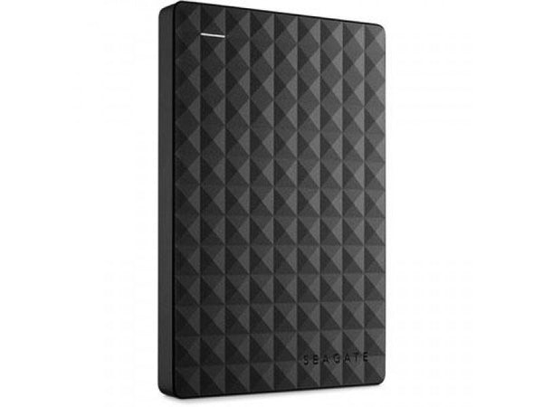Seagate Retail 2TB Expansion Portable Drive