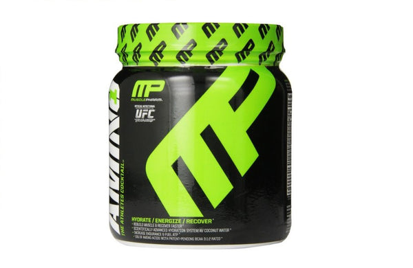 Amino 1 15 Serving Lemon Lime