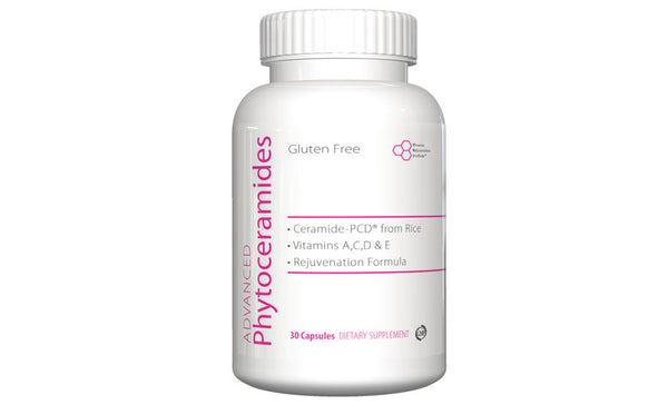 Advanced Phytoceramides-Anti Aging Formula-30 Day Supply