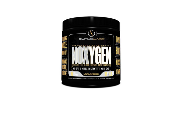 Noxygen Unflavored
