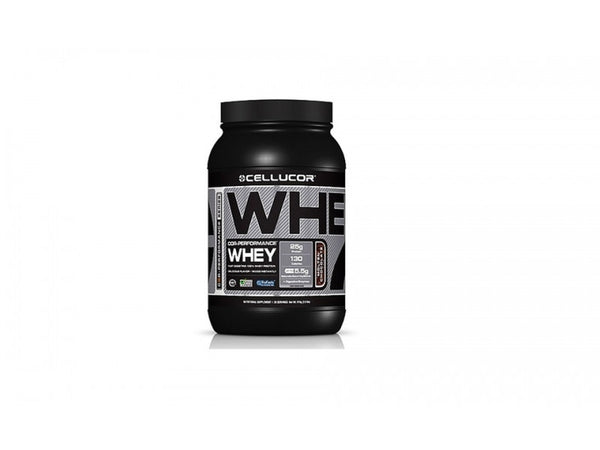 Cor- Whey Molten Chocolate 2lb