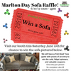 Win a Free Sofa from Woodloft Furniture!