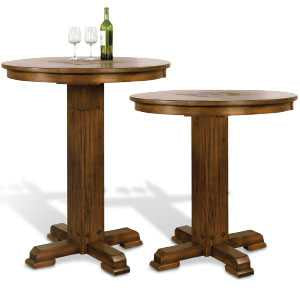 Savannah Dual Height Pub Table