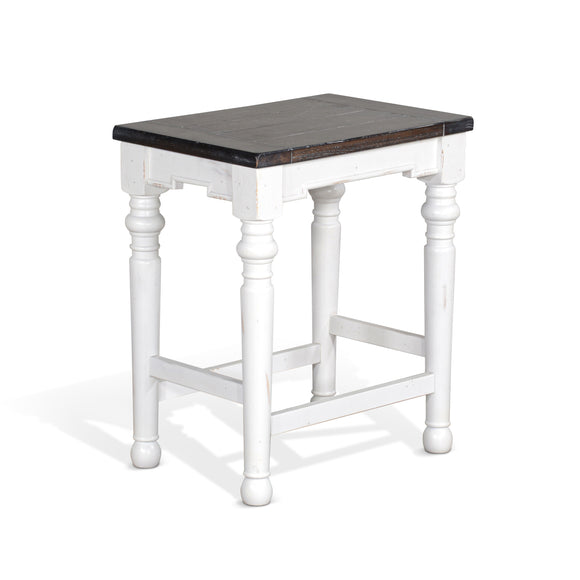 Carriage House Stool
