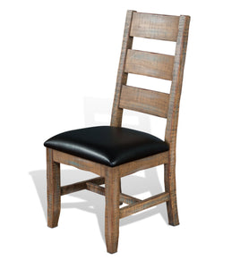 Puebla Ladderback Chair