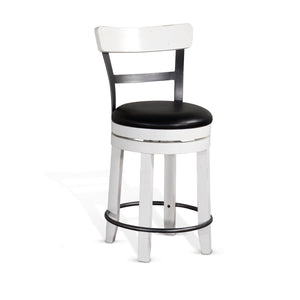 Carriage House Barstool