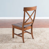 Tuscany Crossback Chair