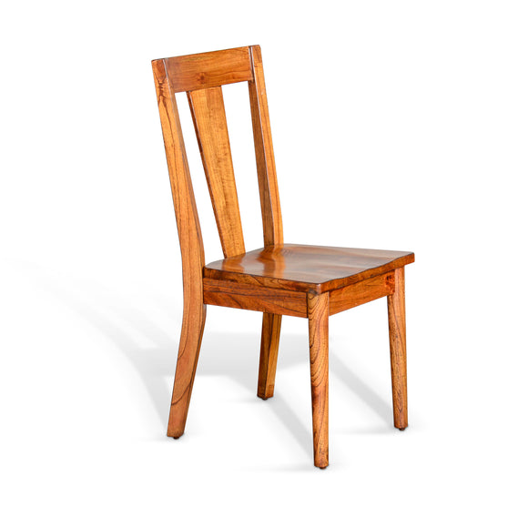 American Modern T-Back Side Chair