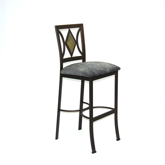 Alexander Metal Bar stool