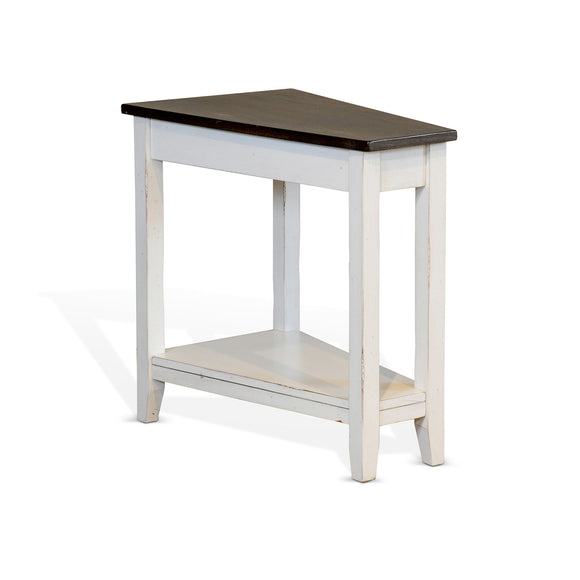 Carriage House Chair Side Table 3