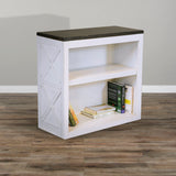 European Cottage Bookcase