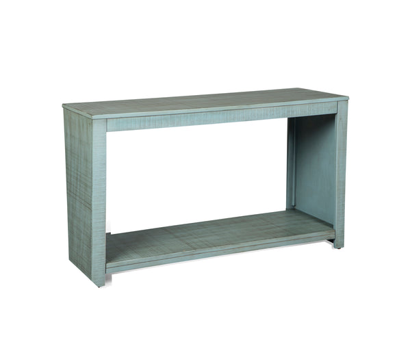 Little Boy Blue Solid Wood Sofa Table