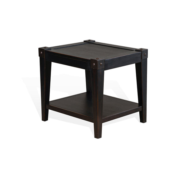 Seal Beach End Table