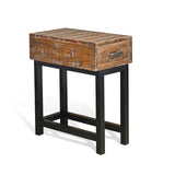 Havana Chair Side Table
