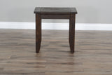 Homestead Chair Side Table