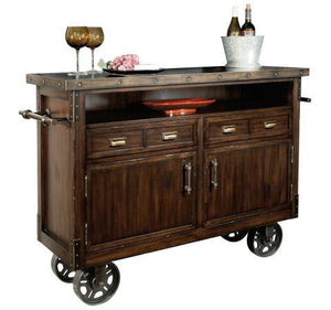 695-146 BARROW WINE & BAR CABINET