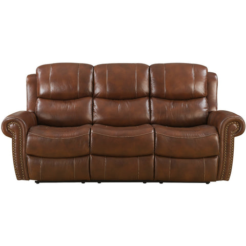Alomar Reclining Sofa by Klaussner