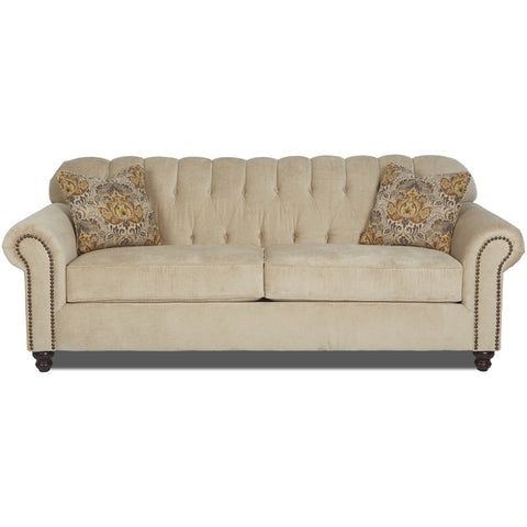 Sinclair Sofa by Klaussner