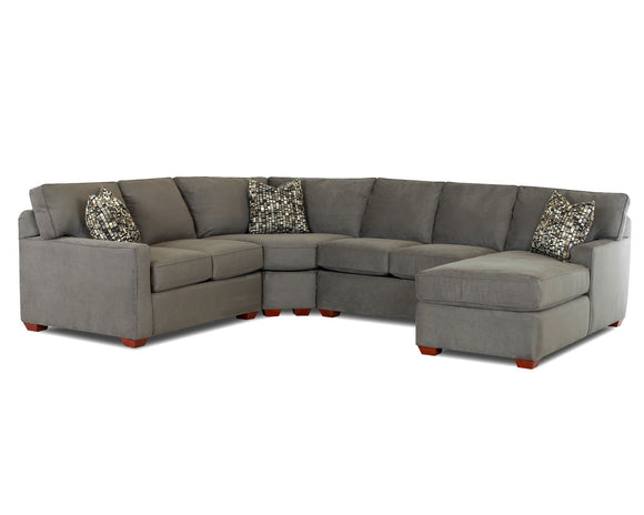 Selection I Sectional by Klaussner
