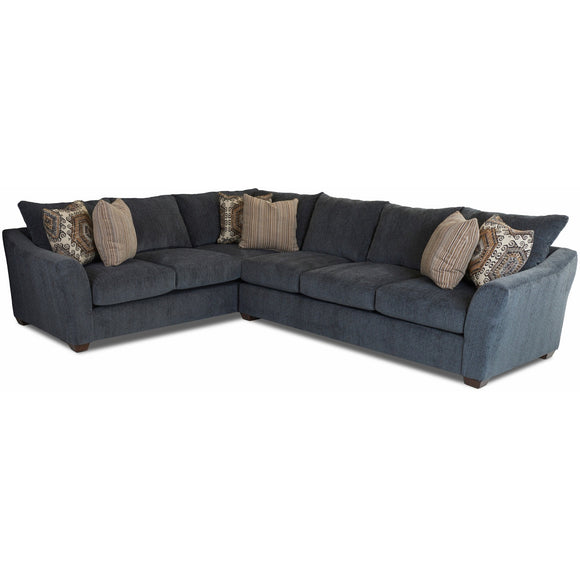 Pinecrest Sectional by Klaussner
