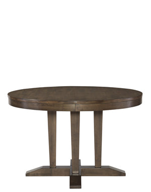 Luxe Collection Round Pedestal Table