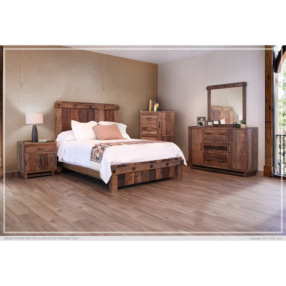 Sahuaro Bedroom Collection
