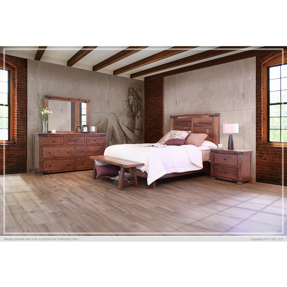 Parota II Bedroom Collection