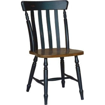 Bridgeport collection cottage chair.