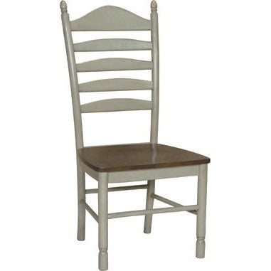 Bridgeport Collection Ladderback Chair.
