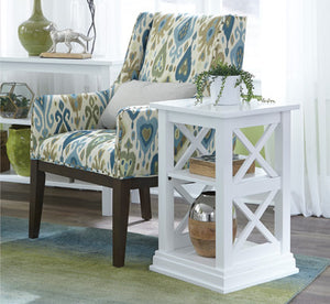 Hampton Collection Accent Table