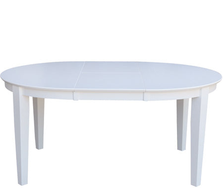 Hampton Collection Oval Table