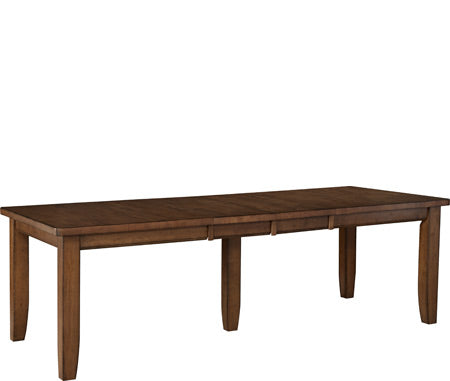 Canyon Collection Canyon Canyon Extension Top Table