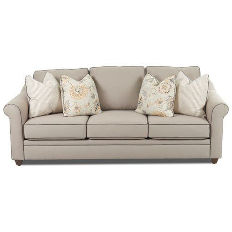 Sandy Ridge Sofa by Klaussner