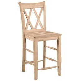 DBL.X. COUNTER STOOL