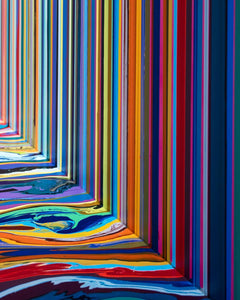 Nomad Daily Feature: Ian Davenport