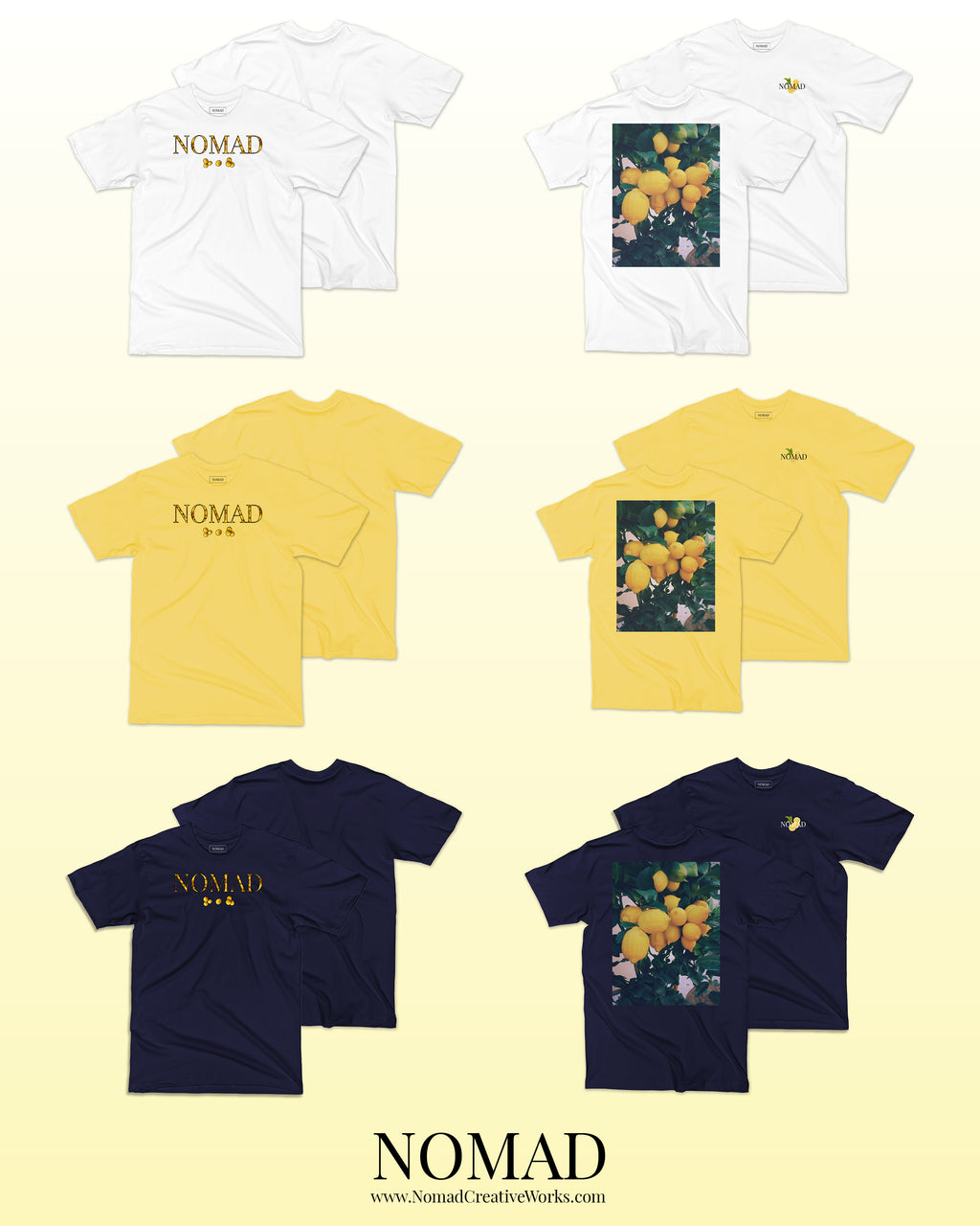 🍋 The Lemon Collection Is Finally Here!