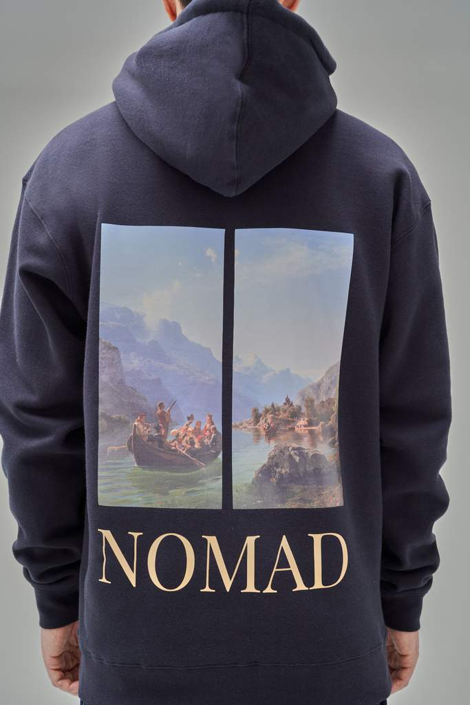Nomad Fall 2020 Lookbook