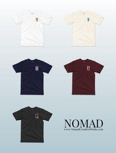 "The New ""Stamped Shirts"" Collection"