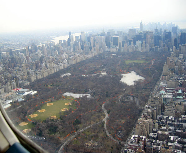Central Park, Manhattan.  Nomad New York. Image from Wikipedia.org