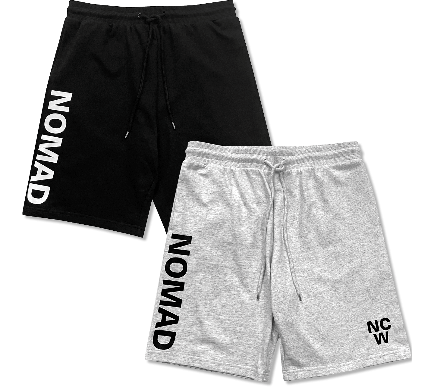 The Nomad Essential Shorts
