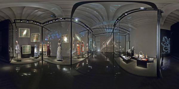 Gucci Museum, Florence Italy. Travel and Streetwear Blog by Nomad New York.