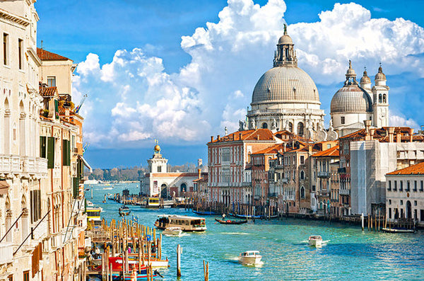 Venice, Italy. 11 Cities Frozen in Time You Need to Visit. Travel and Streetwear blog by Nomad New York.