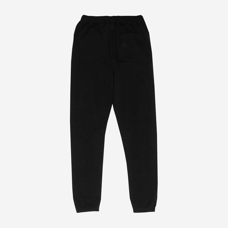 Horse Embroidered Heavyweight Sweatpants