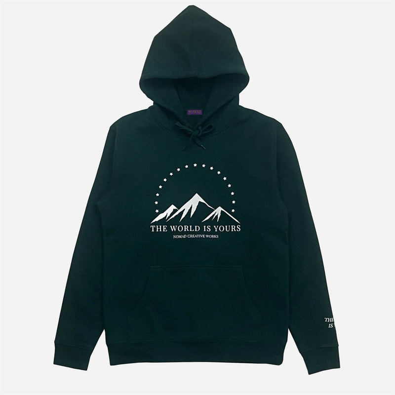 Mountain View Hoodie