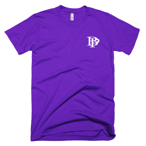 Monogram Men's Pocket Tee