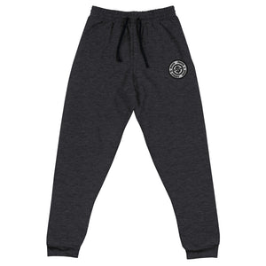 Joggers - Embroidered Circle Logo