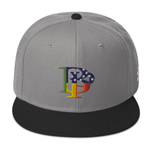 "Hats - ""BP"" Greatness Flag"