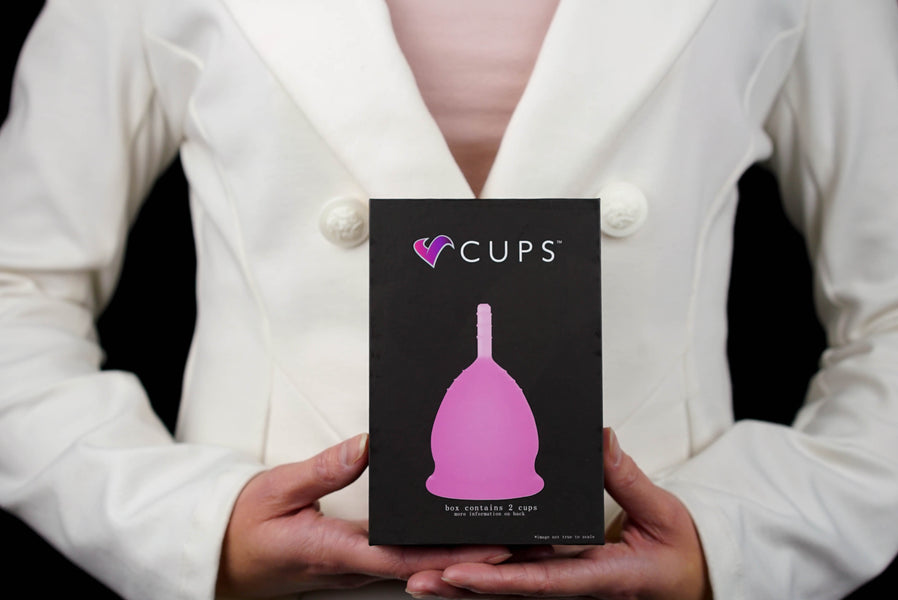 Menstrual Cups In The Media