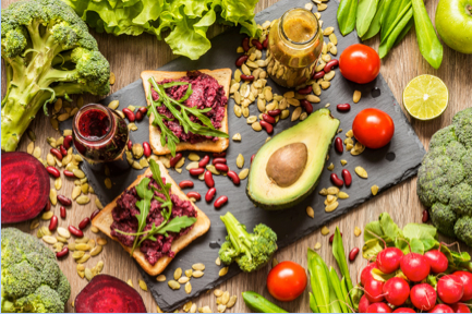Why a Vegan Diet is Better Than a Paleo Diet for Athletes
